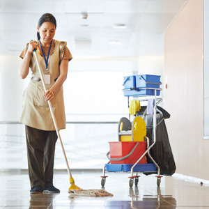 janitorial service charlotte nc