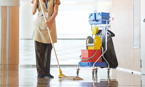 janitorial cleaning service charlotte nc